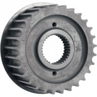 BELT DRIVE TRANSMISSION PULLEYS - ANDREWS