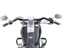 "HANDLEBARS 1.25"" BIG JOHNSON - LA CHOPPERS"