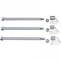AXLE KITS CHROME