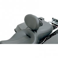 BACKRESTS FOR DRIVER WITH OEM TOURING SEATS - DRAG SPECIALTIES