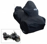 CAN AM SPYDER WATERPROOF COVER - GEARS
