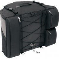 BACK SEAT BAG BR4100 - SADDLEMEN