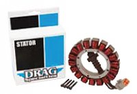 ALTERNATOR STATORS - DRAG SPECIALTIES