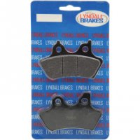 BRAKE PADS X-TREME PERFORMANCE - LYNDALL BRAKES
