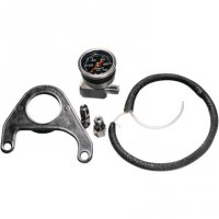 OIL PRESSURE GAUGE FOR M EIGHT - REVOLUTION PERFORMANCE