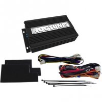 AMP KIT 200 WATT/ 2 CHANNEL - HOGTUNES