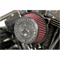 AIR CLEANER KITS AFFLICTION - LA CHOPPERS