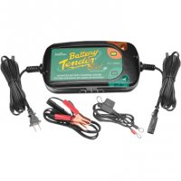 BATTERY TENDER HIGH EFFICIENCY 5A
