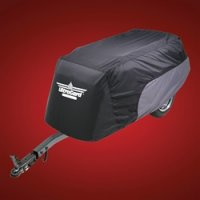 MOTORCYCLE TRAILER COVERS - ULTRAGARD