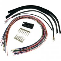 HANDLEBAR EXTENSION WIRING KITS - LA CHOPPERS