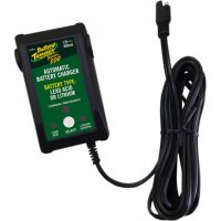 BATTERY TENDER JUNIOR SELECTABLE CHARGER
