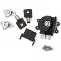 IGNITION & SADDLEBAG LOCK KITS - DRAG SPECIALTIES