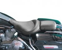 SEATS SOLO AND REAR PADS