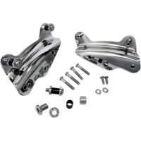 BUSHINGS FOR HARLEY SISSY BARS & RACKS - DRAG SPECIALTIES