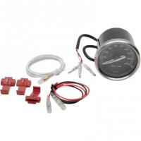 MINI ELECTRONIC TACHOMETER 2.4""