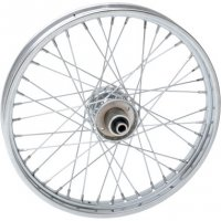 WHEELS 40 SPOKE LACED - DRAG SPECIALTIES