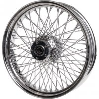 WHEELS LACED 80 SPOKE - PAUGHO