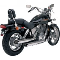 EXHAUST SYSTEMS CLASSIC II - VANCE & HINES