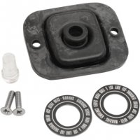 MASTER CYLINDER HANDLEBAR RESERVOIR UPDATE KIT - DRAG SPECIALTIES