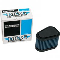 AIR FILTERS PREMIUM REUSABLE - DRAG SPECIALTIES