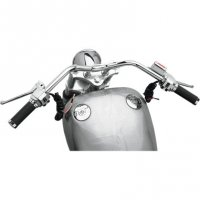 HANDLEBAR CONTROL KIT WITH SWITCHES - DRAG SPECIALTIES