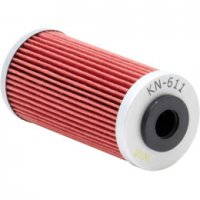 OIL FILTERS FOR METRIC MOTORCYCLES - K&N