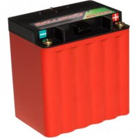BATTERIES EVO3 LITHIUM-ION - BALLISTIC