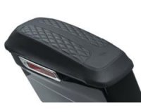 SADDLEBAG LID COVERS