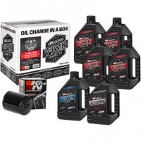 OIL CHANGE COMPLETE OR QUICK KITS - MAXIMA RACING OIL