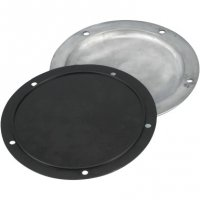 CLUTCH DERBY COVER GASKET