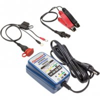 BATTERY CHARGER OPTIMATE 1 GLOBAL - tecMATE