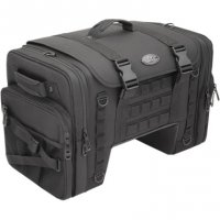 BAG TS3200DE TACTICAL TUNNEL/TAIL - SADDLEMEN