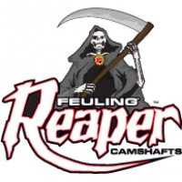 CAMS REAPER FOR TWIN CAM - FUELING