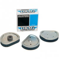 AIR FILTER OEM REPLACEMENTS - DRAG SPECIALTIES