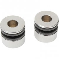 BUSHINGS FOR DOCKING KITS OEM REPLACEMENT - DRAG SPECIALTIES