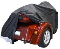 TRIKE COVERS - NELSON-RIGG