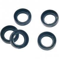WHEEL BEARING OIL SEALS