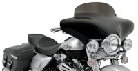 BATWING FAIRINGS / HARDWARE / WINDSHIELDS / DEFLECTORS / TRIMS / POUCHES - MEMPHIS SHADES