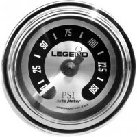 AIR PRESSURE GAUGES FAIRING MOUNTS - LEGEND