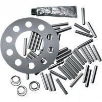 CLUTCH HUB BEARING KIT - BDL