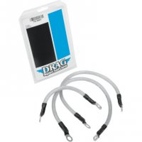 BATTERY CABLE KITS - DRAG SPECIALTIES