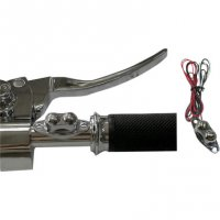 HANDLEBAR SWITCH KITS DUET - DRAG SPECIALTIES