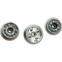 CLUTCH HUBS INNER - DRAG SPECIALTIES