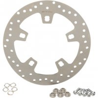 "BRAKE ROTORS CUSTOM 11.5"" FRONT - DRAG SPECIALTIES"