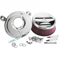 AIR CLEANER KITS BILLET SUCKER - ARLEN NESS