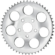 SPROCKETS REAR FOR 530 CHAIN CONVERSION - DRAG SPECIALTIES